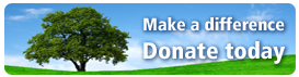 Make a difference. Please donate today.