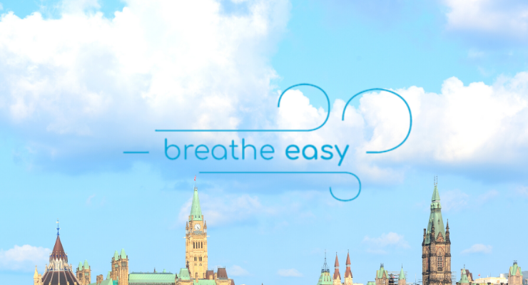 Breathe Easy Project